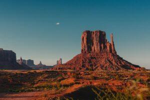 image of arizona landscape